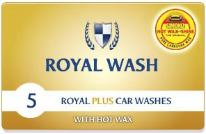 Royal Hot Wax