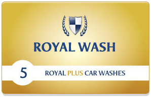 Royal Wash Plus